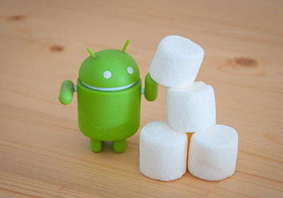 Android 6 features