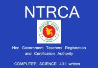 ntrca-written-preparation