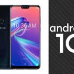 Android 10 Update on Asus Zenfone Stock Android Phone